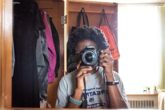 Wardrobe Mirror
