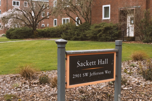 Sackett Hall